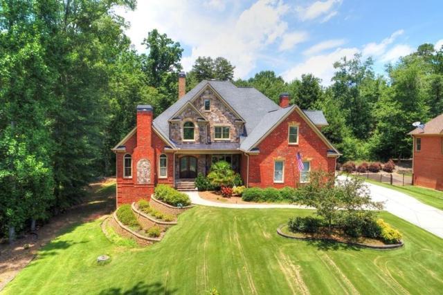 2434 Sunflower Drive, Hoschton, GA 30548 (MLS #6551592) :: RE/MAX Paramount Properties