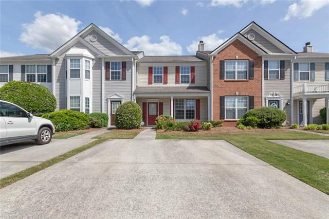 1734 Stanwood Drive NW, Kennesaw, GA 30152 (MLS #6551629) :: Kennesaw Life Real Estate