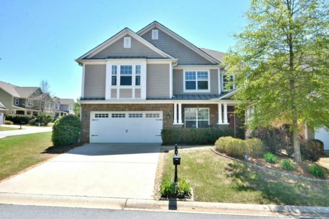 5860 White Creek Run, Cumming, GA 30040 (MLS #6551634) :: The Zac Team @ RE/MAX Metro Atlanta