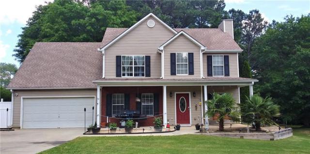 4300 Lexington Ridge Drive, Loganville, GA 30052 (MLS #6551636) :: Hollingsworth & Company Real Estate