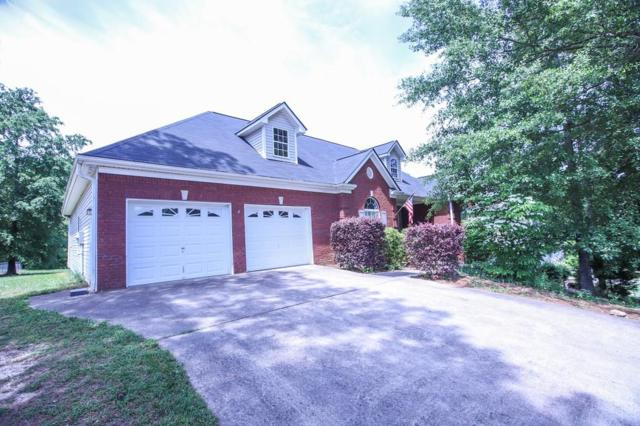 47 Bucky Street, Euharlee, GA 30145 (MLS #6551648) :: Iconic Living Real Estate Professionals