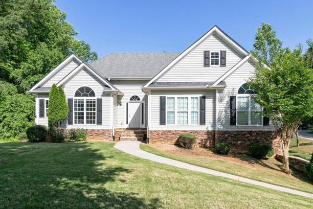 212 Marable Lane, Dallas, GA 30132 (MLS #6551674) :: North Atlanta Home Team