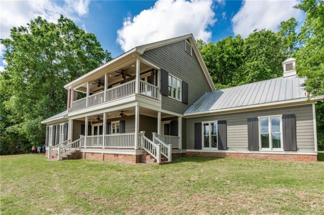 1201 Oconee Farms Road, Greensboro, GA 30642 (MLS #6551680) :: RE/MAX Paramount Properties