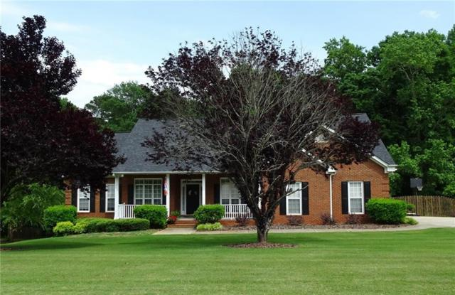188 Ashley Drive, Mcdonough, GA 30252 (MLS #6551687) :: North Atlanta Home Team