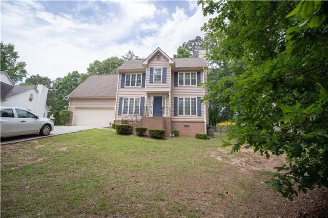 2370 Emerald Drive, Loganville, GA 30052 (MLS #6551692) :: RE/MAX Paramount Properties
