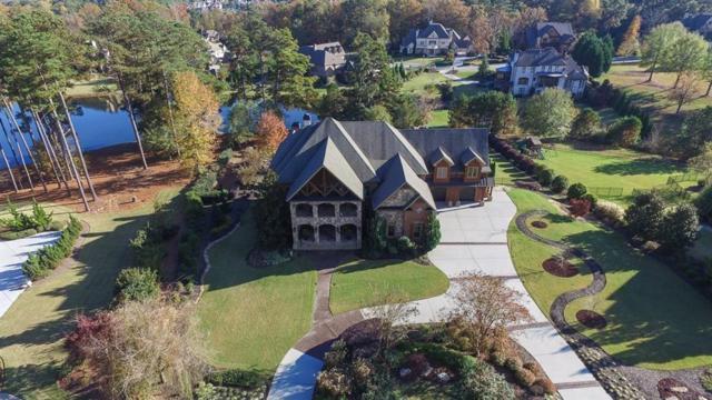 2915 Drayton Hall Drive, Buford, GA 30519 (MLS #6551702) :: North Atlanta Home Team
