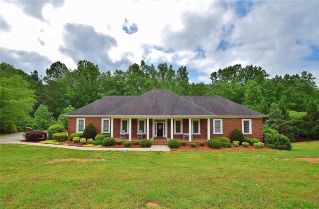 4593 Montclair Circle, Gainesville, GA 30506 (MLS #6551706) :: Iconic Living Real Estate Professionals