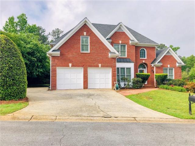 4058 Cloister Drive, Marietta, GA 30062 (MLS #6551714) :: The Zac Team @ RE/MAX Metro Atlanta