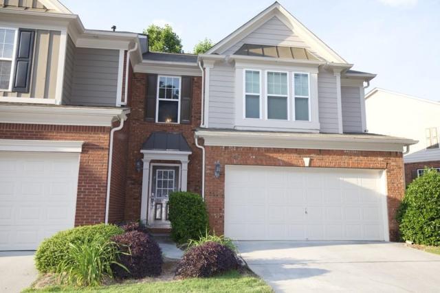 5800 Oakdale Road SE #126, Mableton, GA 30126 (MLS #6551733) :: North Atlanta Home Team