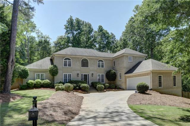235 Shadowbrook Court, Roswell, GA 30075 (MLS #6551757) :: Iconic Living Real Estate Professionals
