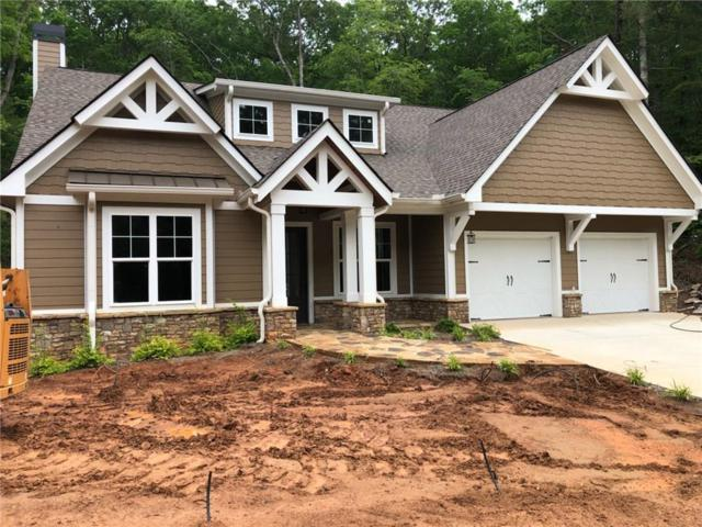 194 Whisper Place, Jasper, GA 30143 (MLS #6551759) :: Path & Post Real Estate