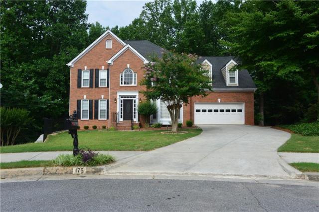 175 Highland Glen Court, Alpharetta, GA 30005 (MLS #6551773) :: North Atlanta Home Team