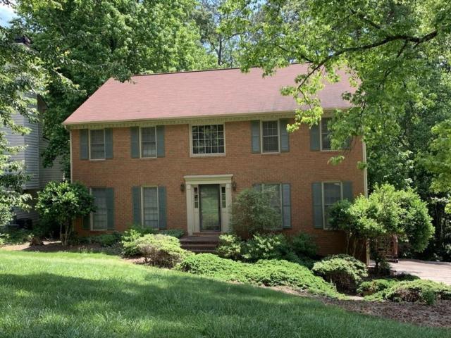 491 Guilford Circle NE, Marietta, GA 30068 (MLS #6551780) :: RE/MAX Paramount Properties