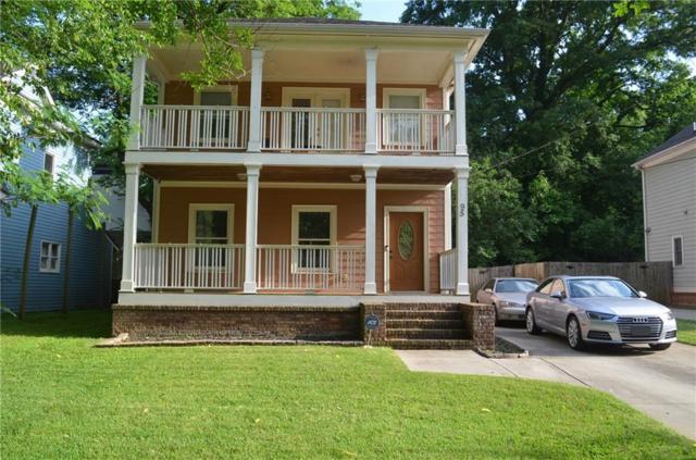 95 Ormond Street SE, Atlanta, GA 30315 (MLS #6551827) :: The Heyl Group at Keller Williams