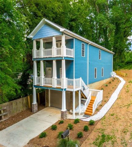 1929 Ford Street NW, Atlanta, GA 30318 (MLS #6551846) :: The Zac Team @ RE/MAX Metro Atlanta