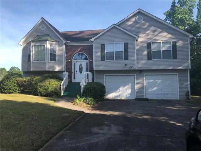 3943 Garrett Springs Drive NE, Powder Springs, GA 30127 (MLS #6551883) :: Kennesaw Life Real Estate