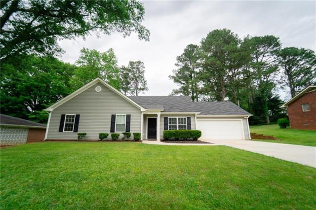 5020 Valley Street, Oakwood, GA 30566 (MLS #6551885) :: Iconic Living Real Estate Professionals