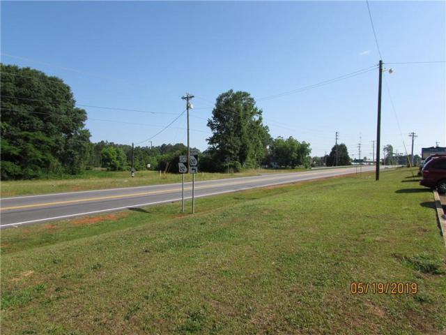 N/A Hwy 20, Covington, GA 30052 (MLS #6551927) :: The Heyl Group at Keller Williams