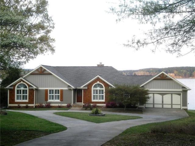 150 Sebastain Drive, Eatonton, GA 31024 (MLS #6551955) :: KELLY+CO