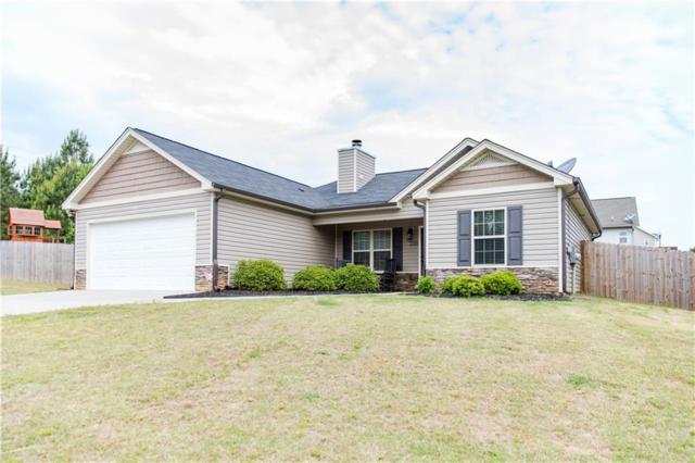 220 Depot Lane, Dallas, GA 30157 (MLS #6551959) :: Iconic Living Real Estate Professionals