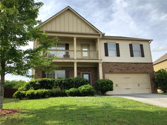 7388 Toccoa Circle, Union City, GA 30291 (MLS #6551987) :: RE/MAX Paramount Properties
