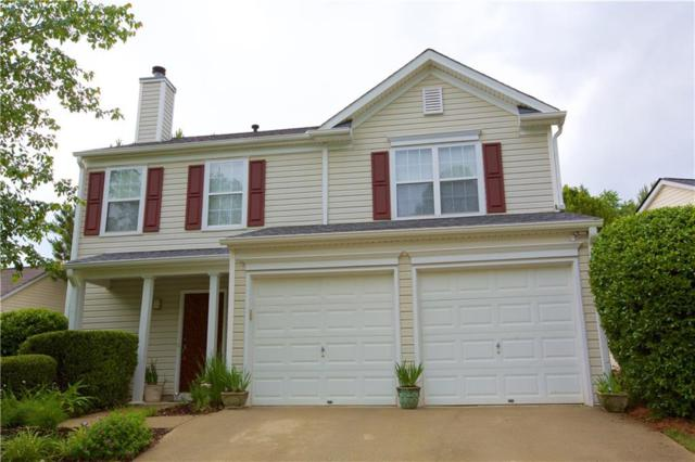 176 Weatherstone Drive, Woodstock, GA 30188 (MLS #6552013) :: The Heyl Group at Keller Williams