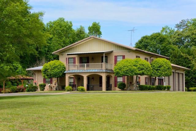 4199 Highway 5, Douglasville, GA 30135 (MLS #6552018) :: Iconic Living Real Estate Professionals