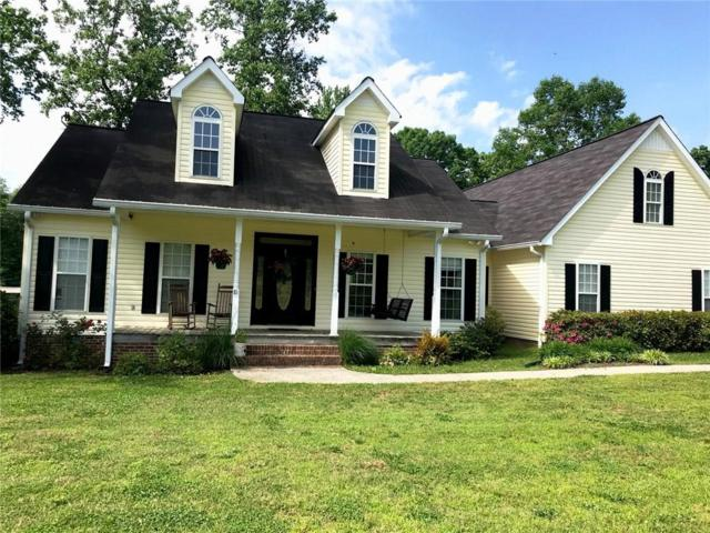 81 Ted Donath Road NE, Armuchee, GA 30105 (MLS #6552059) :: The Zac Team @ RE/MAX Metro Atlanta