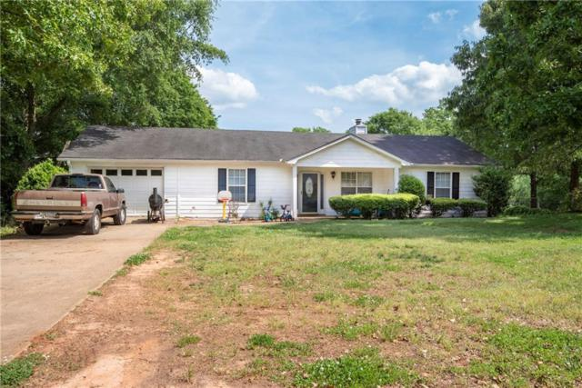 120 Grove Drive, Maysville, GA 30558 (MLS #6552075) :: Iconic Living Real Estate Professionals