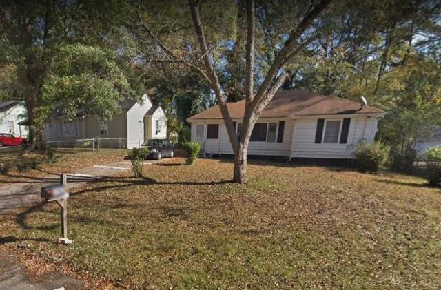 2162 Jernigan Drive SE, Atlanta, GA 30315 (MLS #6552105) :: RE/MAX Paramount Properties