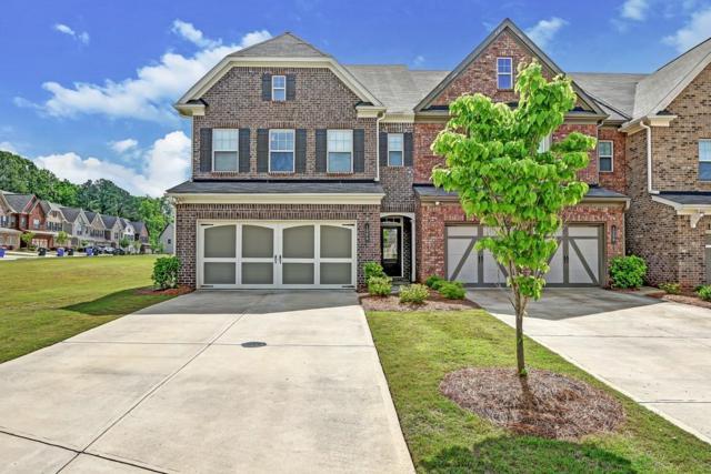 1360 Hampton Oaks Drive, Alpharetta, GA 30004 (MLS #6552107) :: RE/MAX Paramount Properties