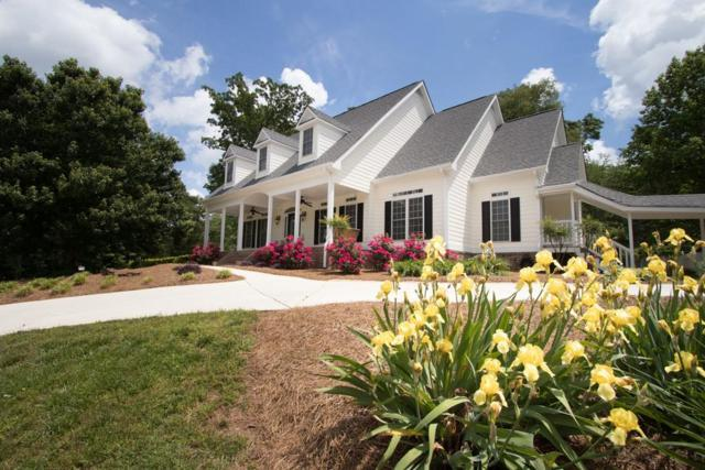 6551 Pond View Court #2, Clermont, GA 30527 (MLS #6552116) :: Iconic Living Real Estate Professionals