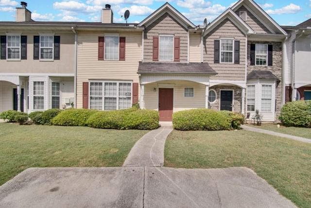 6091 Camden Forrest Cove, Riverdale, GA 30296 (MLS #6552126) :: The Zac Team @ RE/MAX Metro Atlanta