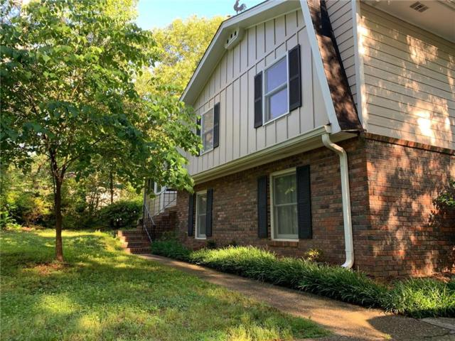 106 Point O Woods Place, Carrollton, GA 30117 (MLS #6552141) :: North Atlanta Home Team