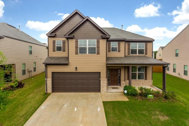 1380 Worcester Trail, Mcdonough, GA 30253 (MLS #6552168) :: Iconic Living Real Estate Professionals