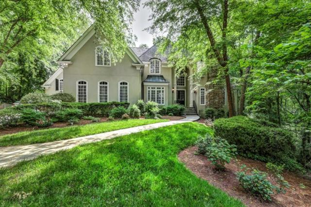 905 S Powers Court, Sandy Springs, GA 30327 (MLS #6552176) :: The Zac Team @ RE/MAX Metro Atlanta