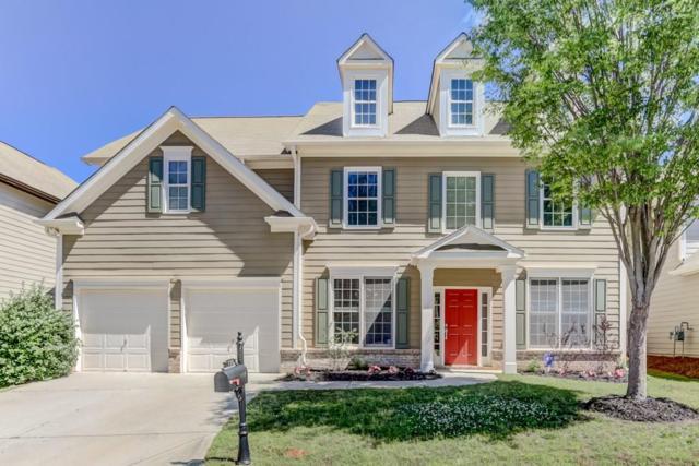 730 Pear Grove Place, Marietta, GA 30066 (MLS #6552179) :: RE/MAX Paramount Properties