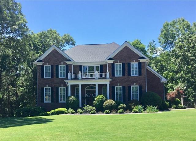 107 Waterford Falls Drive, Canton, GA 30114 (MLS #6552214) :: RE/MAX Paramount Properties