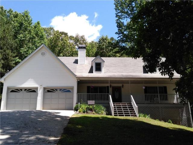 40 Antebellum Court, Dallas, GA 30157 (MLS #6552222) :: Iconic Living Real Estate Professionals