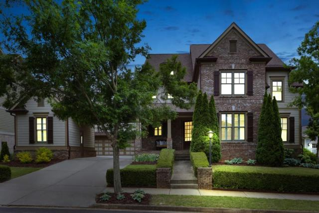 465 Carmichael Circle, Canton, GA 30115 (MLS #6552225) :: Path & Post Real Estate