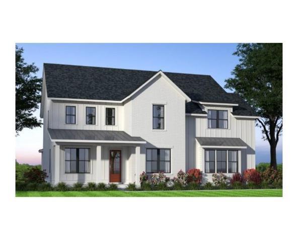 2130 Mitchell Road NE, Marietta, GA 30062 (MLS #6552232) :: RE/MAX Prestige