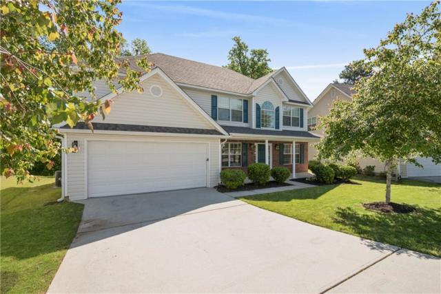 96 Shadowhill Lane, Loganville, GA 30052 (MLS #6552244) :: North Atlanta Home Team