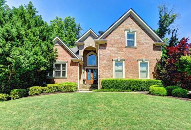 2327 Lake Ridge Terrace, Lawrenceville, GA 30043 (MLS #6552248) :: RE/MAX Paramount Properties