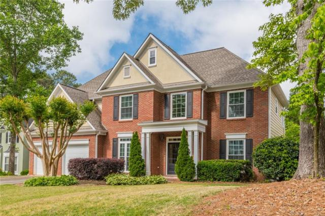 1382 Benjamin Court, Lawrenceville, GA 30043 (MLS #6552250) :: North Atlanta Home Team