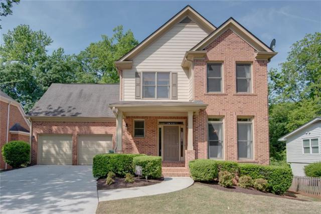 637 Flat Shoals Avenue SE, Atlanta, GA 30316 (MLS #6552264) :: Rock River Realty