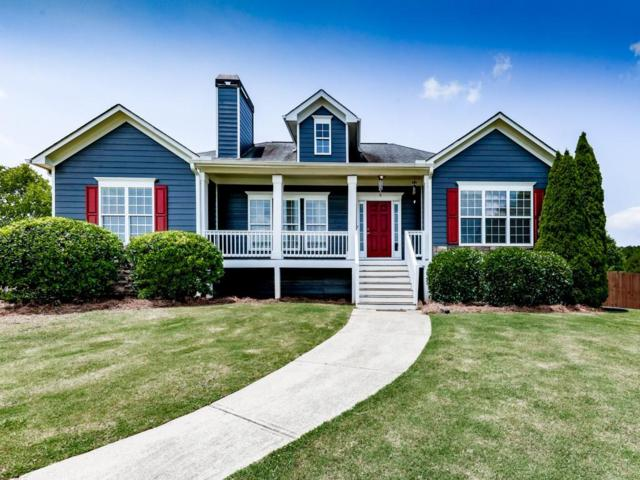 331 Safe Harbor Drive, Dallas, GA 30157 (MLS #6552280) :: North Atlanta Home Team