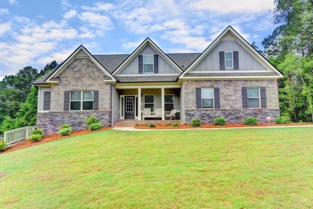 2052 Windfield Drive, Monroe, GA 30655 (MLS #6552293) :: RE/MAX Paramount Properties