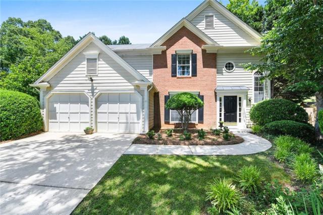 335 Waddington Trail, Johns Creek, GA 30097 (MLS #6552299) :: Iconic Living Real Estate Professionals
