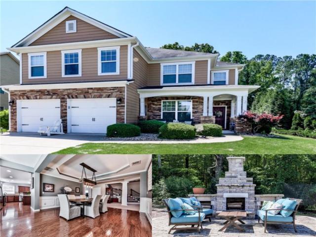 810 Cotton Creek Drive, Canton, GA 30115 (MLS #6552309) :: RE/MAX Paramount Properties