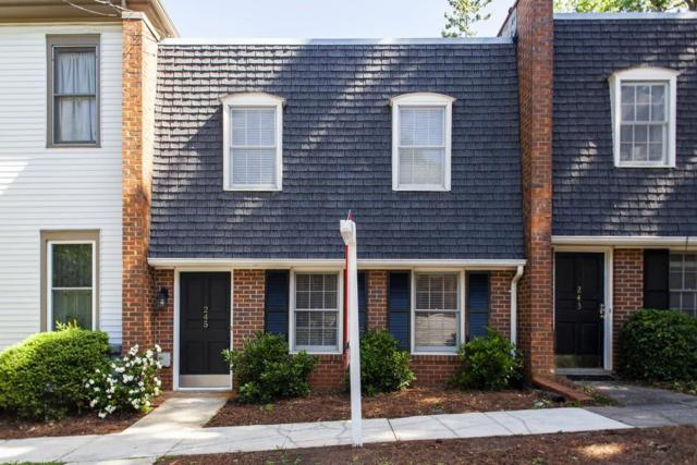 245 Montgomery Street, Decatur, GA 30030 (MLS #6552313) :: RE/MAX Paramount Properties